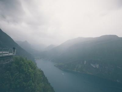 984Troll Tour – Norway 2013